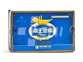 Китайские таблетки для защиты печени