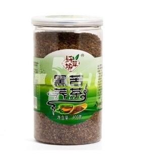 Китайский Гречишный чай от сахара в крови