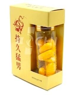 Золотая китайская Виагра