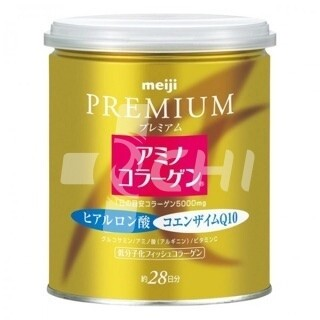 Коллаген Amino Collagen Premium Meiji (Япония)