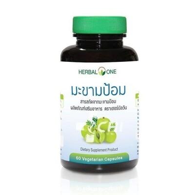 Капсулы экстракт Эмблики (Emblica Extract Capsule Herbal One) для укрепления иммунитета