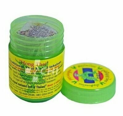 Травяной тайский ингалятор