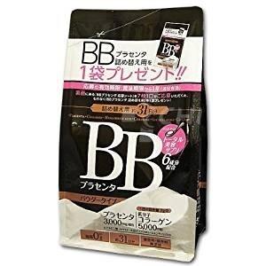 Коллаген + плацента / для женщин от 40 лет / ВВ / Японская биодобавка