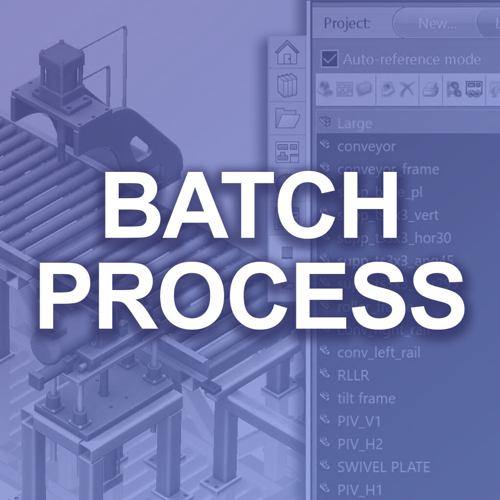 BatchProcess