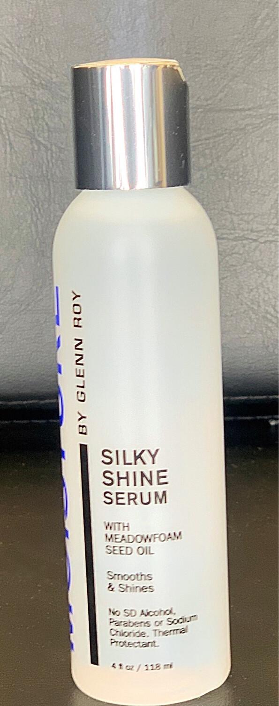 Silky Shine Serum 4oz