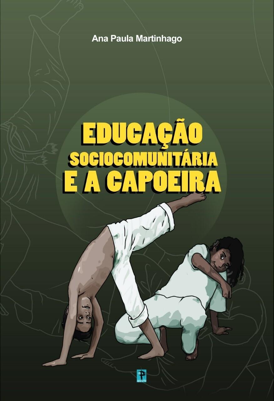 Educação sociocomunitária e a capoeira