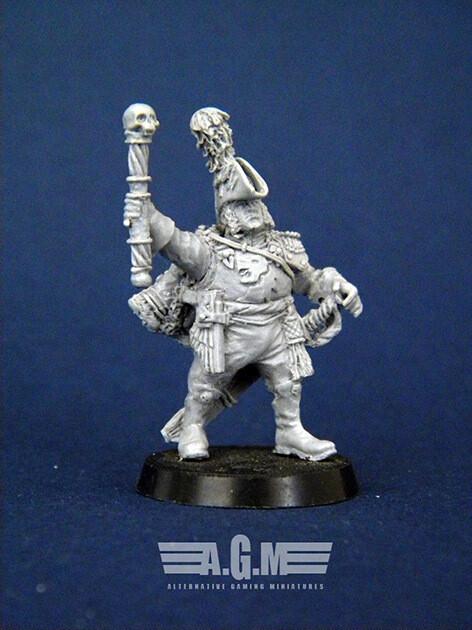 Lord Commander Sheridan ( Proxy Colonel Praetorian Guard )