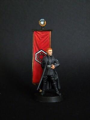 Admiral Armitage Hux