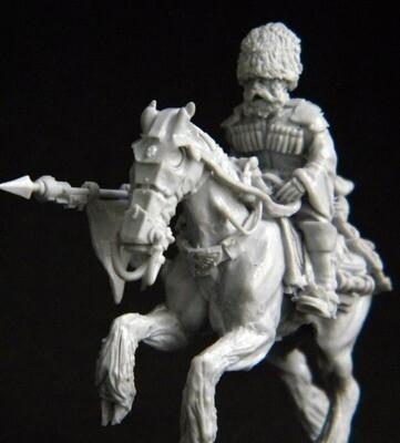 Valhalla Cossacks.