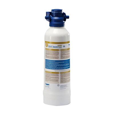 Filtro de agua BWT Bestmax 5 faces en 1 / ideal para máquinas de Espresso.