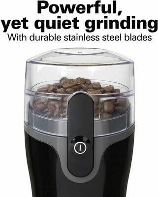 Molino de café electrico