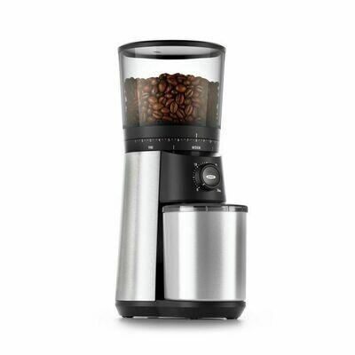 Molino de café OXO cuchillas cónicas