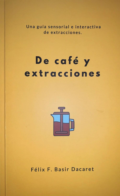 Libro De Café y Extracción