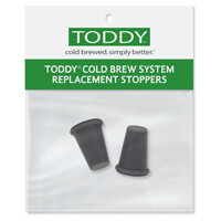Toddy tapon de goma 2 und.