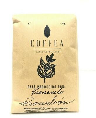 Bourbón 400 GRS COFFEA