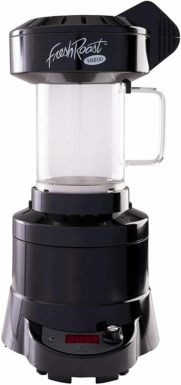 SR800 Tostador de café para casa RESÉRVALO YA!!!