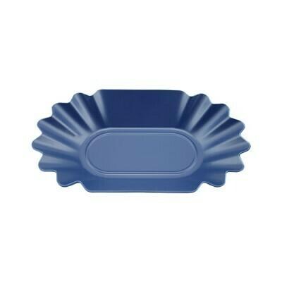 Rhino® Bandeja para grano azul