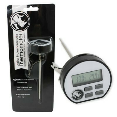 Rhino® Termómetro Digital