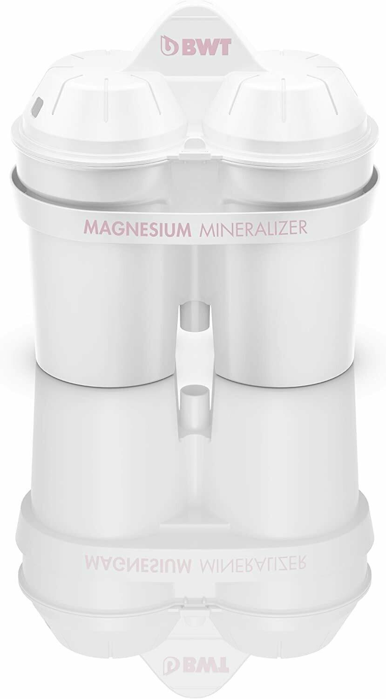 BWT Magnesium Cartucho para jarra (remplazo)