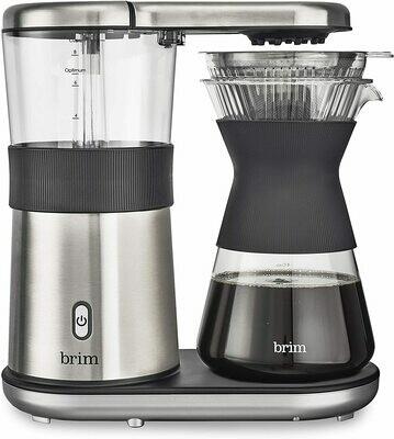 Brim Delux coffee maker 8 cups