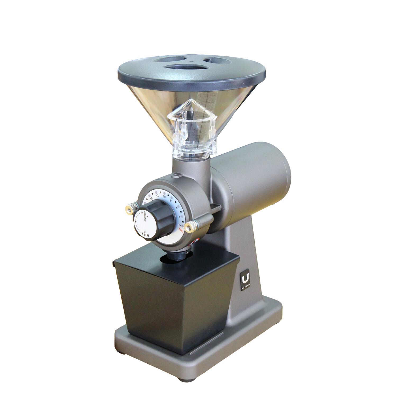 Urbanic 70 para métodos y espresso gris