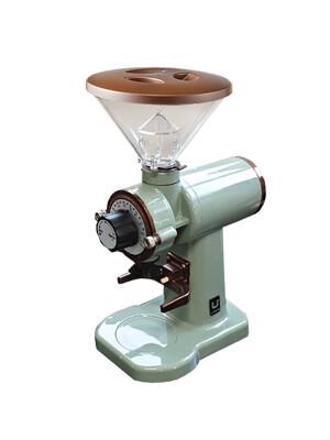 Urbanic 70S para métodos y espresso green