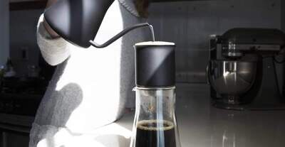 Fellow Stagg Pour-Over Drippers