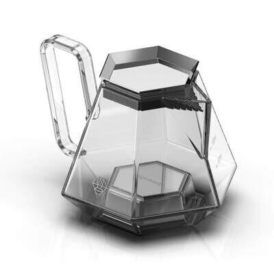 Gem Series Glass Server (Decanter)