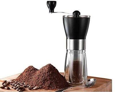 Molino de café manual TMARK