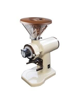 Urbanic 70S para métodos y espresso beige  cuchillas de acero