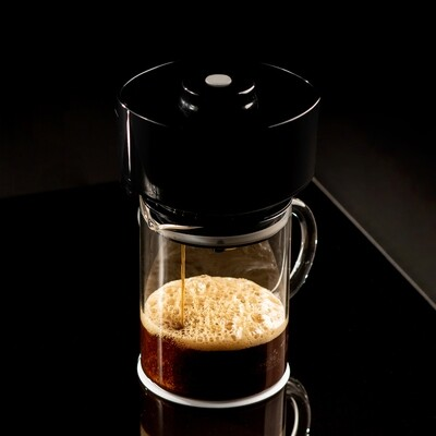VacOne  Air Coffee Brewer