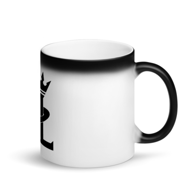 Black Magic Mug