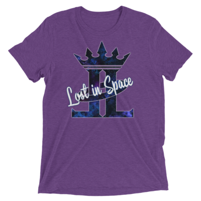 Lost in Space Tee