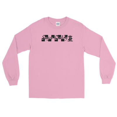 Sugar Daddy Long Sleeve