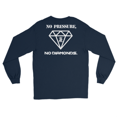 No Pressure Long Sleeve