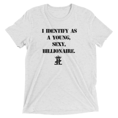 Women's Billionaire Tee