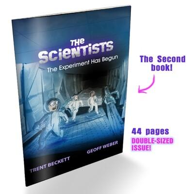 Scientists #2