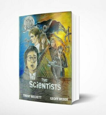 The Scientists (softcover/pocket size)