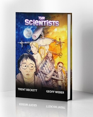 The Scientists (hardcover)