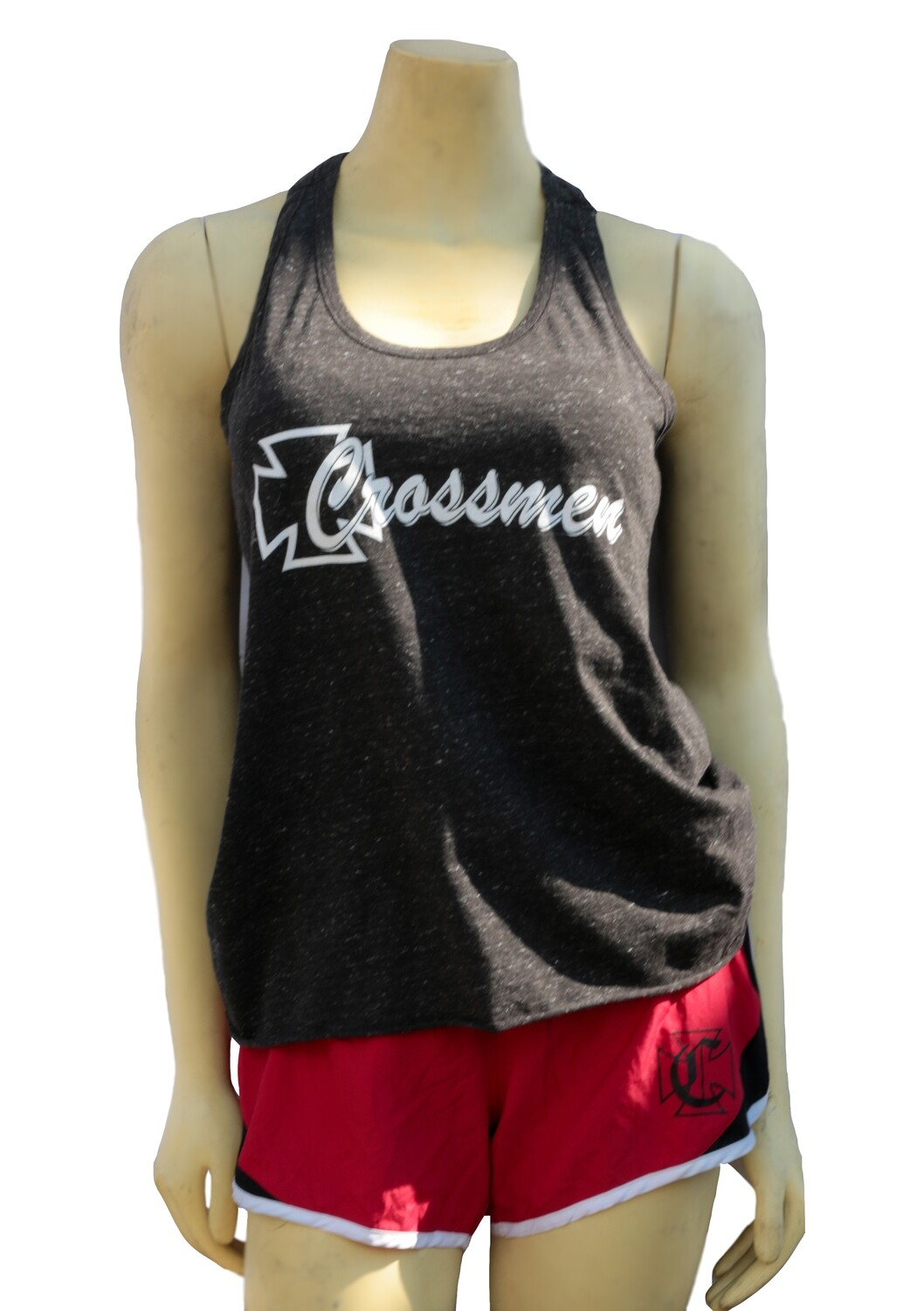 Ladies Twist Tank