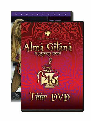 2014 Alma Gitana