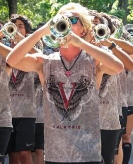 Valkyrie Ensemble Shirt