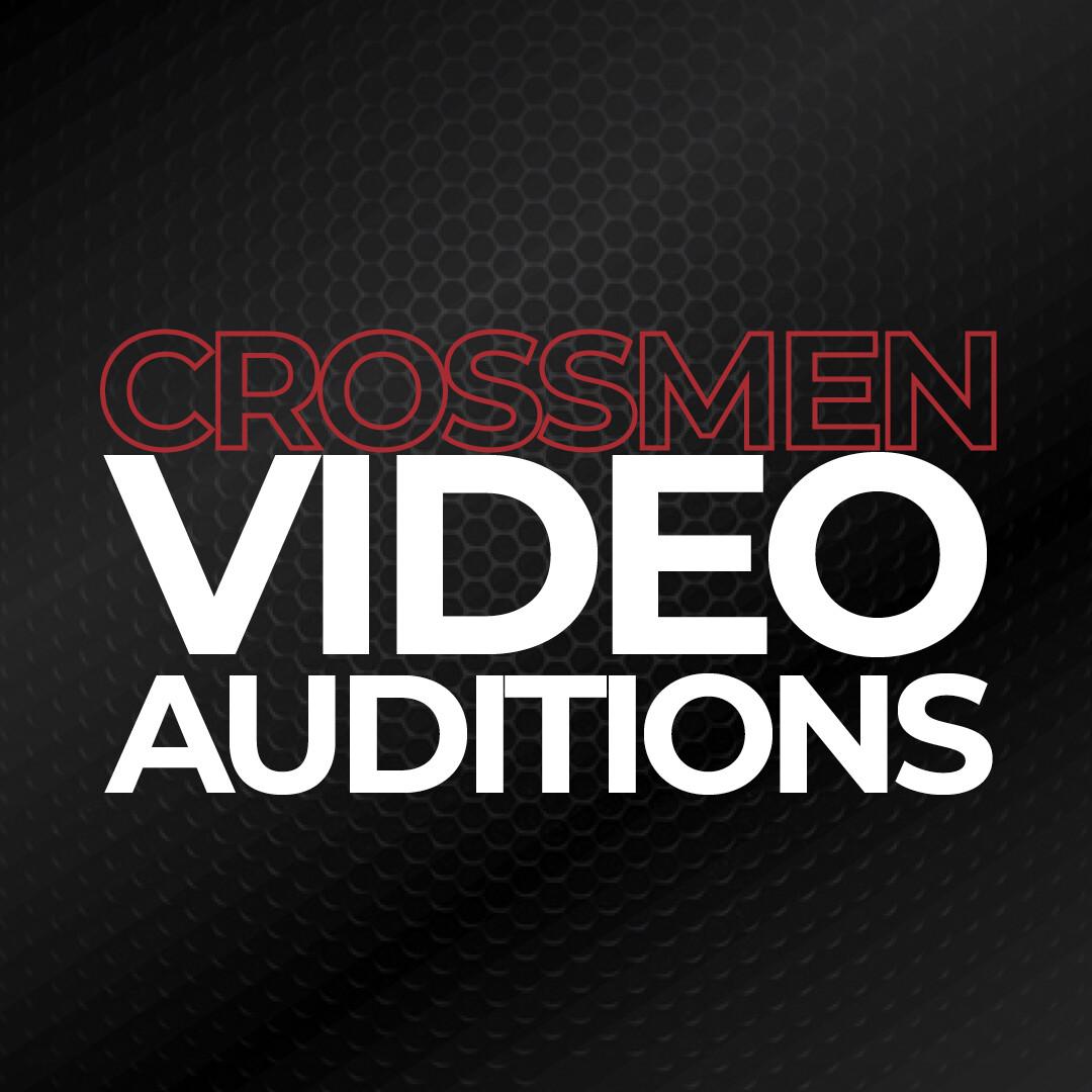 2020 Crossmen Video Audition Fee