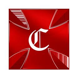 Member Cross Necklace