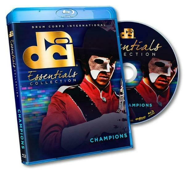 DCI Essentials - Champions