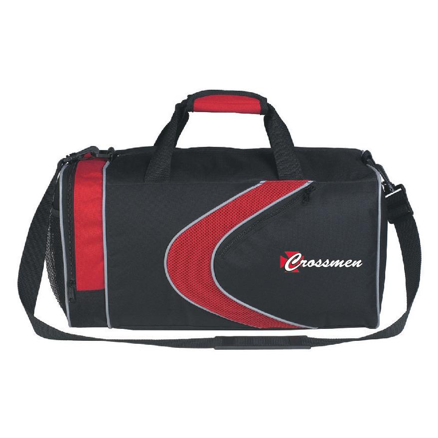 Crossmen Duffel Bag