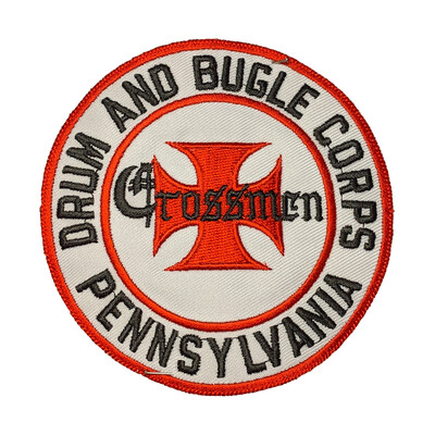Pennsylvania Roots Patch