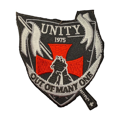 Crossmen Unity Patch