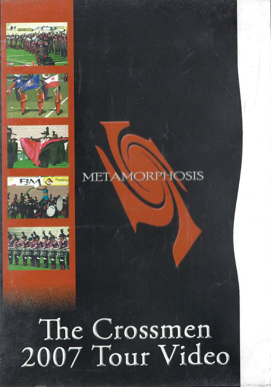 2007 Metamorphosis Tour Video