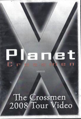 2008 Planet X Tour Video